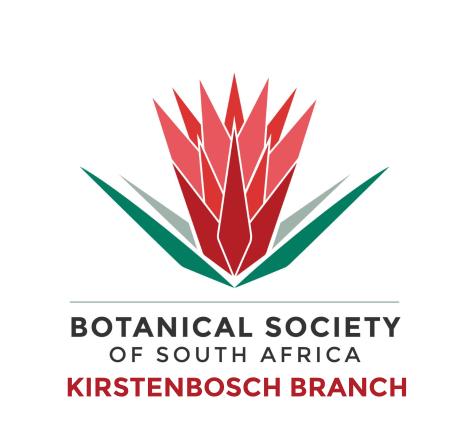 BotSoc Kirstenbosch branch